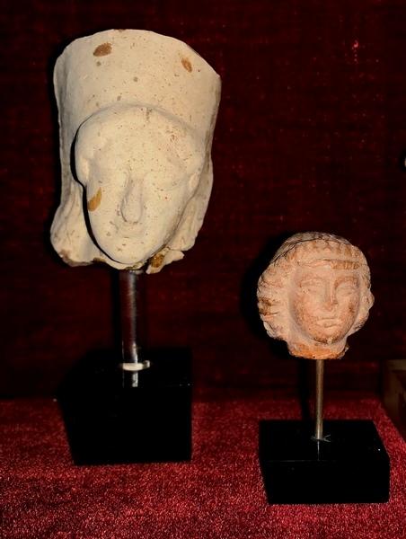 Statuettes antiques