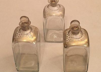 3 flacons 1
