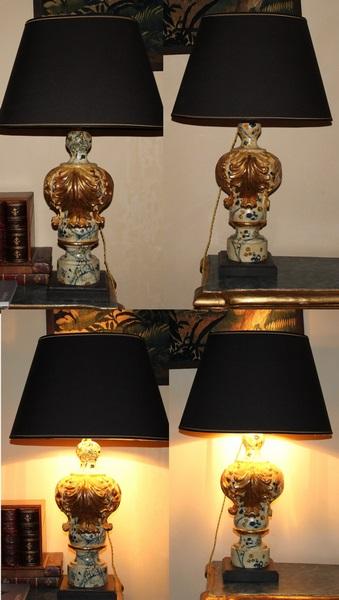 Lampe polychrome 2