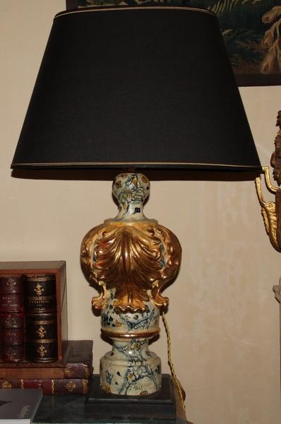 Lampe polychrome 3