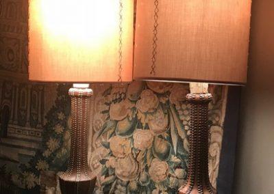 Lampes Pierre Lottier 1