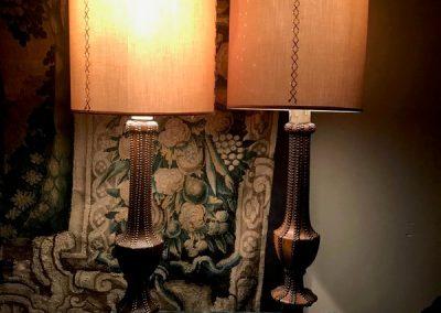 Lampes Pierre Lottier 3