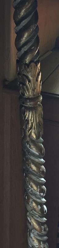 Paire de lanternes vénitiennes 5