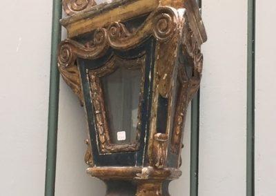 Paire de lanternes vénitiennes 7