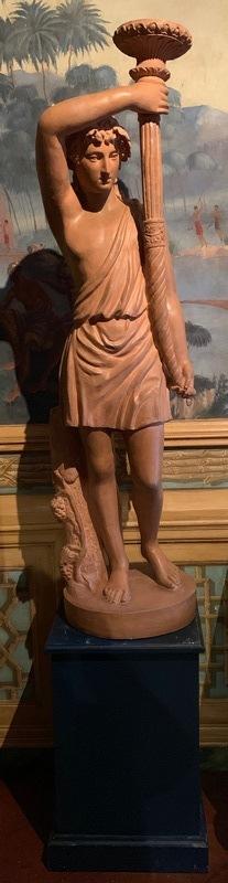 Statues Bordeaux 1b