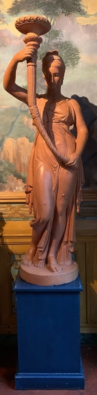 Statues Bordeaux 3
