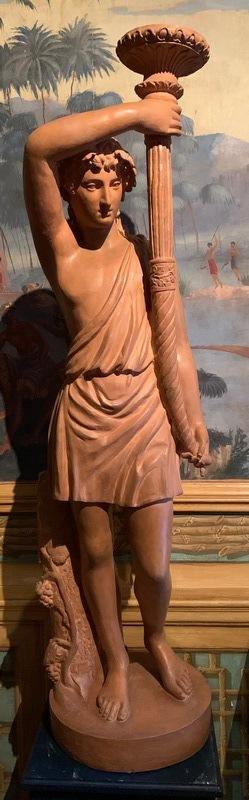 Statues Bordeaux 6