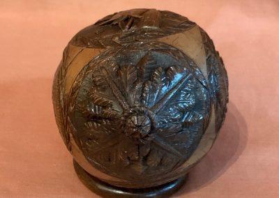 Poire à poudre noix (4)