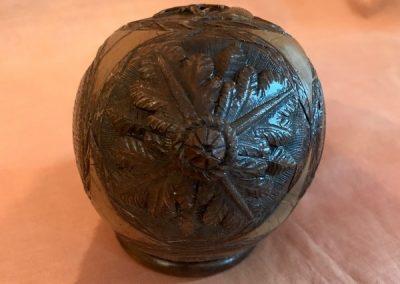 Poire à poudre noix (9)