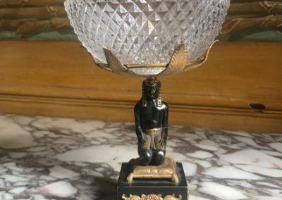Coupe à l'egyptienne (4)
