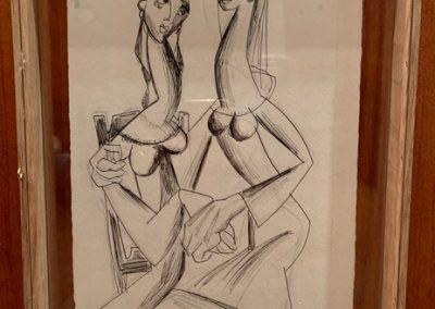Dessin Collioure (4)
