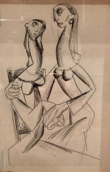 Dessin Collioure (5)