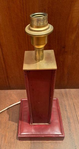 Lampe Dupré Lafon (1)