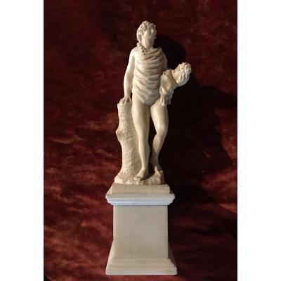 Sculpture Dionysos Grand Tour
