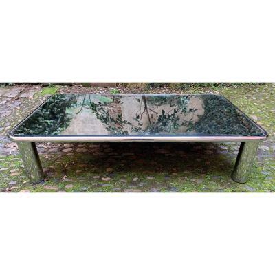 Table basse vintage de Frattini